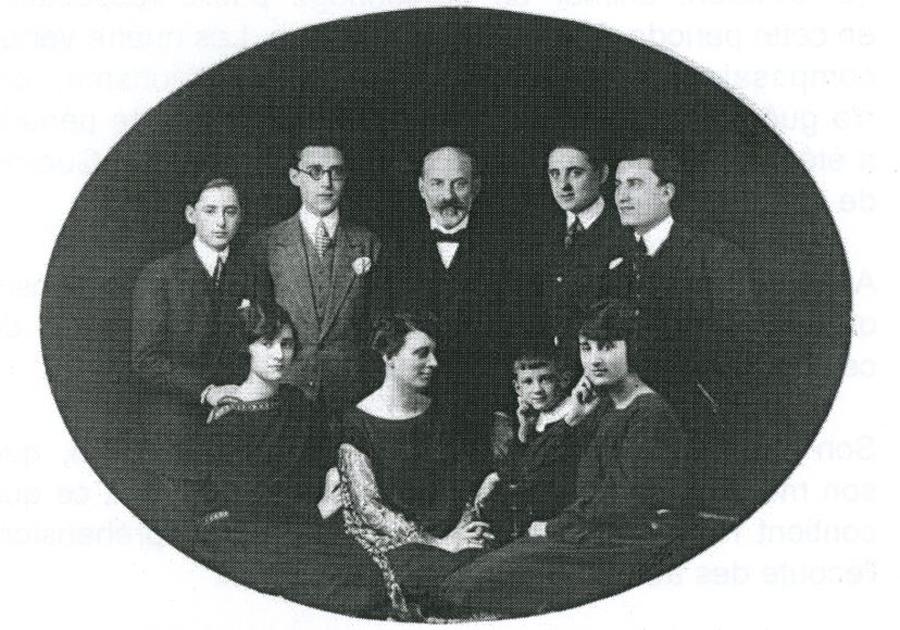 Famille Ader