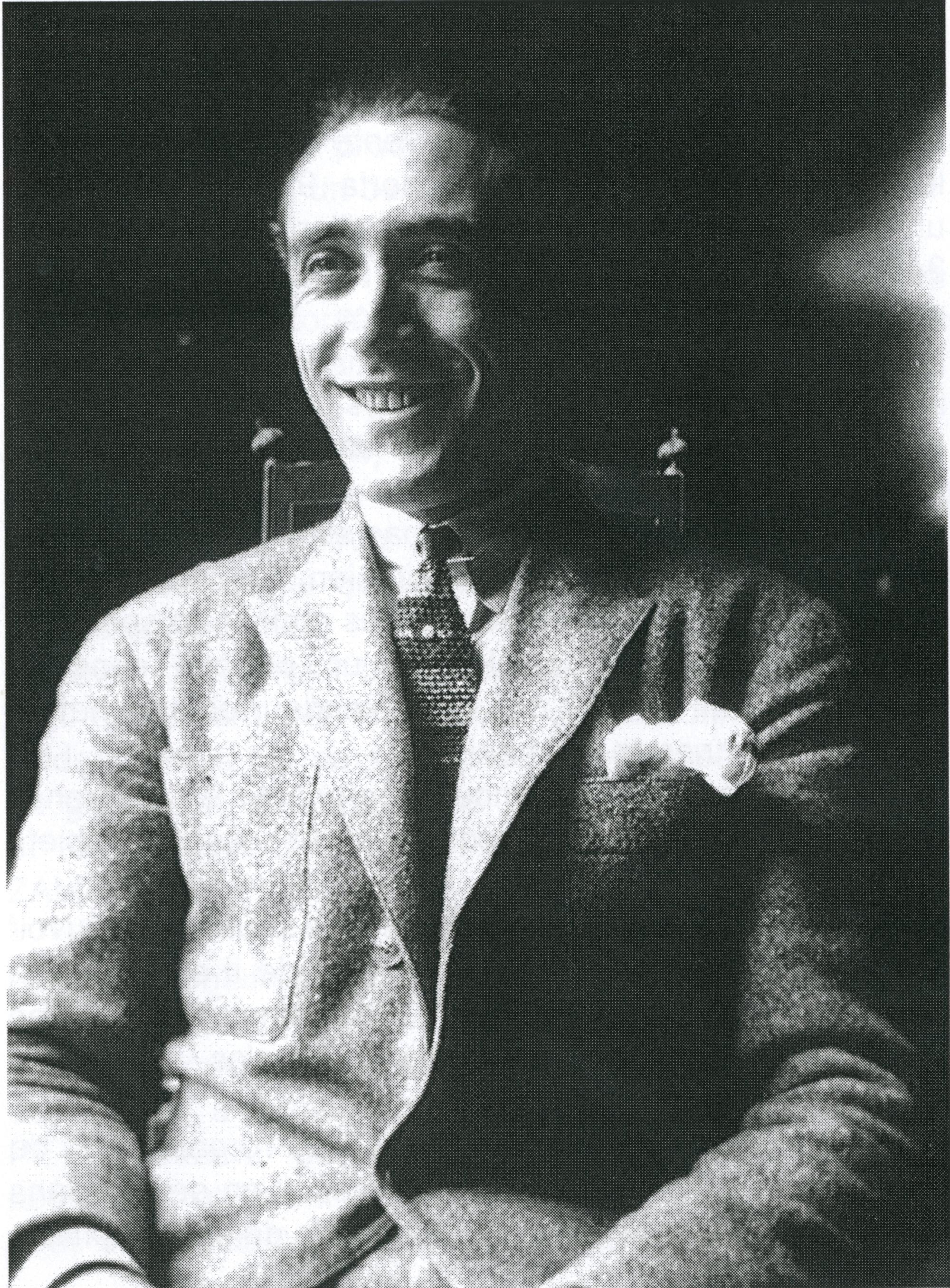 Maurice Ader