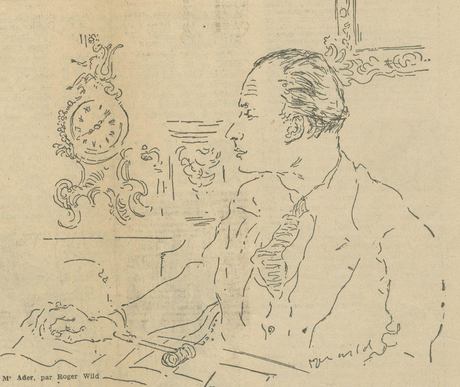 Etienne Ader